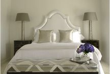 Bedroom Ideas / by Brittany Parrott