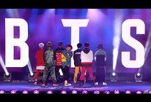 Видео BTS