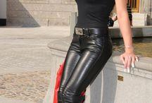 Leather Lovvvveeeee....