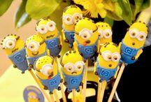 Cool Minions!