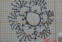 Вязание. Болеро 1