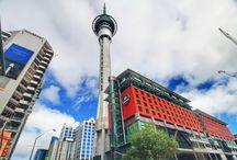 Sky City - Auckland - New Zealand