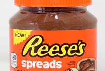 Reeses Spreads pairing / I received this item Complimentary of Influenster!