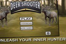 appresk.in Deer Shooter / https://itunes.apple.com/in/app/deer-shooter/id885731809?mt=8