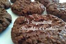 All Kinds Of Cookies / Cookies- healthy and not healthy that I must bake!!