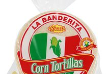 """Authentic Mexican Products / Our products """"Made them for you and your family"""""""