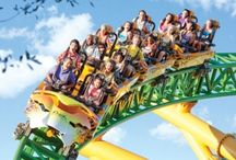 Busch Gardens / Busch Gardens Tampa Bay combines world-class thrill rides, live entertainment and one of North America's largest zoos in an unforgettable adventure for the whole family. Get discount tickets from https://tickets2you.com