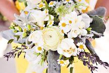 Wedding Blumen
