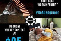 DadGear Weekly Contest