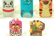 iPhone Cases / by Carly Marie