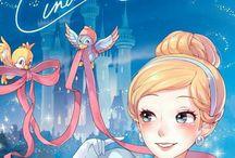 Disney Princess / Disney Princess