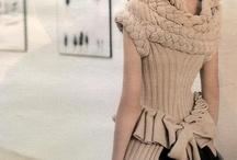 Fashion / by Hannah Erdos