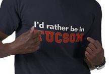 Tucson Clothes & Accessories / by TucsonTopia Arizona