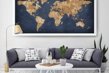 verdens kart