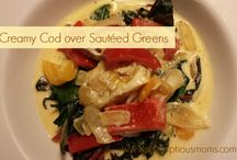 #MeatlessFriday / Scrumptious meatless recipes for Fridays during Lent or any time you want a fabulous meatless meal.