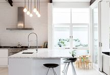 Kitchen Envy / Kitchens to dream about