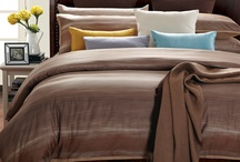 Brown Duvet Cover / Our favorite brown duvet cover options! / by Duvet Divas