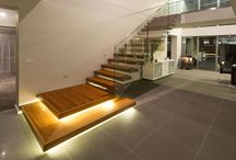 Stair Ideas / by Adrian Marklew
