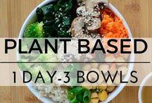 Meal plan for 1 day (velmi peknee)