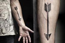 Tattoo antebraço