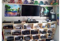 Gamerooms