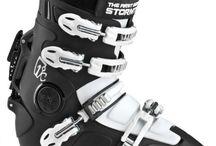 Ski Products 17/18