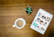PINTEREST | Tips for Bloggers & Influencers / Discover how you can use Pinterest to grow your blog traffic!