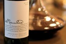 Washington wine and wineries