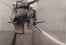 Military Costume in Old Japan image