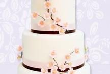 Wedding Cakes / London's finest wedding cake makers