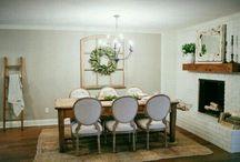 Interior Design / Am into contemporary and modern house decor.