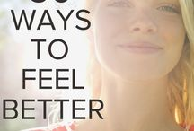How to be a better person? / Become a better you