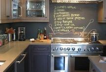 121 Woodbridge kitchen  / Kitchen renovation ideas for new house.  / by Zachary Schneider