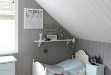 Toddler Rooms