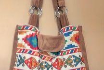 Vászon táskák, Tote bags