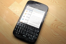 Blackberry N10