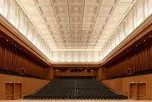 01_Arch / typo / auditorium