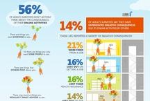 social media infographics / #sm #social #media #socialmedia