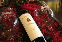 Christmas Gift Ideas / 'Tis the Season for Fine Wine!