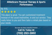 5 Star Reviews / Check out what are patients are saying about us.