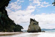 New Zealand / 100% Pure NZ