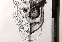Inspirations tatouage
