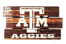 For the Aggie Home