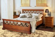 Letti   Bed - Classic Collection