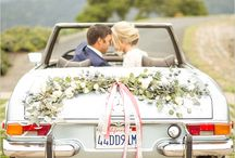 Linda and Andy Wedding Photography Ideas / Wedding Inspiration