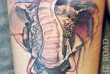 tatoajes