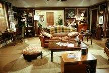 TV Shows and Film Set Design / by marion S