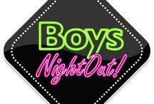 BIG BOYS BIG NIGHT OUT WITH NIGHTCRUISER / BOYS BIG NIGHT OR DAY OUT WITH NIGHTCRUISER Boys need their own big night out, occasionally.  It's a tradition! The Nightcruisers will take your group for a Boys big night out to remember!.  You might prefer a Boys big Day out. Below are some ideas, or lets us know your ideas.  http://www.nightcruiser.com.au/wa/perth/tours/boys_night_out.html