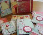 Card Making / by Connie Petre