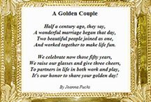 Golden wedding / Celebrations